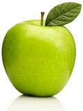 Green apples (granny smith) Royalty Free Stock Photography