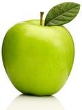 Green apples (granny smith) Royalty Free Stock Photography