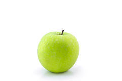 Green apples. From the supermarket ready to eat Royalty Free Stock Photography