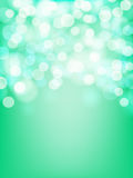 Green and aqua background Royalty Free Stock Photo