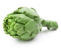 Green artichoke Royalty Free Stock Photography