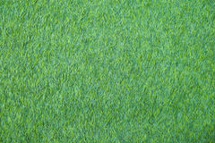 Green artificial grass Royalty Free Stock Photography