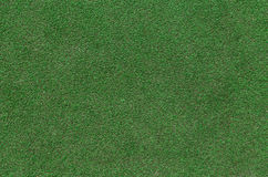 Green artificial grass texture as background Royalty Free Stock Photography