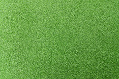 Green artificial turf pattern Royalty Free Stock Photo