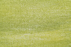Green artist canvas Stock Image