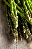 Green asparagus organic nutrition diet vegan Stock Photos