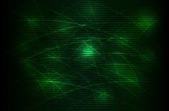 Green_background Illustration Stock