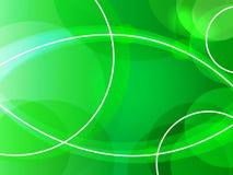 Green_background Illustration Libre de Droits