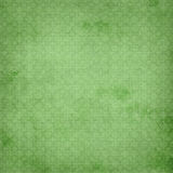 Green background. Beautiful textured grunge green background Stock Photos