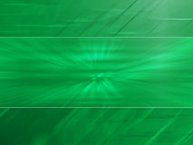 Green background. Simple green background with sparkle Royalty Free Stock Photo