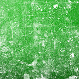 Green background. Abstract green background with scratches Royalty Free Stock Photo