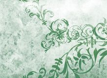Free Green Background Stock Photography - 7145822