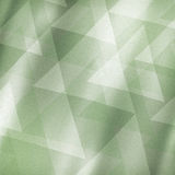 Green background abstract design Royalty Free Stock Photography