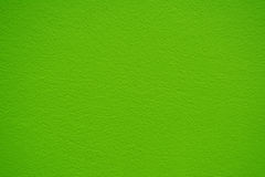 Green background of cement wall texture. Royalty Free Stock Images