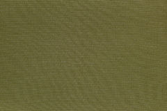 Green background from cloth Stock Images