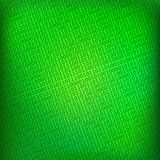 Green background with digital binary matrix Royalty Free Stock Images