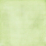 Green background with dotes Royalty Free Stock Images
