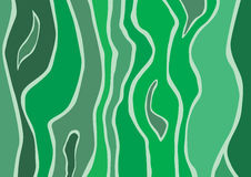Green Background. Illustration as royalty free illustration
