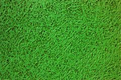 Green  background   of interwoven threads and paint. Green Abstract background   of interwoven threads and paint Stock Images