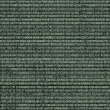 Green background made of binary code royalty free illustration