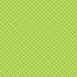 Green background napkin. Vector green background napkin with seamless elements Royalty Free Stock Photos