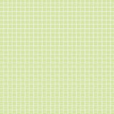 Green background napkin Stock Images