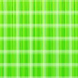 Green background pattern with squares Royalty Free Stock Photo