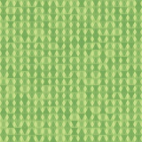 Green Background With Rhombus. Vector. Stock Photos
