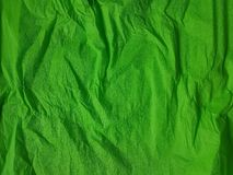 Green background silk surface empty blank sheets vivid colors. Green paper background silk surface empty blank sheets vivid colors orange Royalty Free Stock Photography
