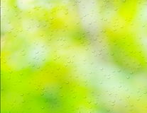 Green background texture. Royalty Free Stock Images
