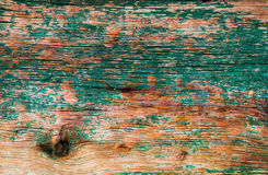 Green background wooden Royalty Free Stock Photo