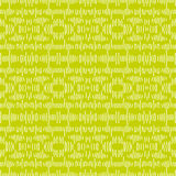 Green backgrounds with seamless patterns. Ideal for printing Stock Images