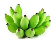 Green banana Stock Images