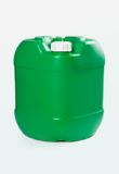 Green barrel Royalty Free Stock Photos