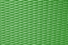 Green basket texture Royalty Free Stock Photos