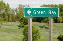 Green Bay Imagen de archivo
