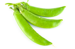 Green bean Royalty Free Stock Image