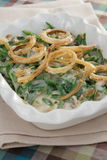 Green Bean Casserole Stock Images