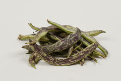 Green bean. Royalty Free Stock Photos