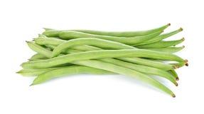 Green bean vegetable Royalty Free Stock Photo