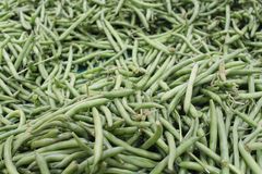Green Bean, Vegetable, Vegetarian Food, Bean royalty free stock images