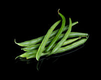 Green beans. Stock Photography