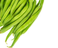 Green Beans II Royalty Free Stock Photography