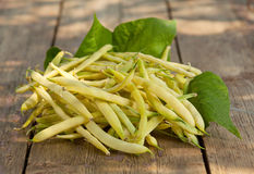 Green Beans vegetable Royalty Free Stock Images