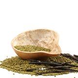 Green beans Stock Photos