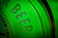 Green Beauty Stock Image