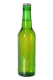 Green Beer Bottle Stock Photos