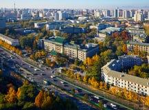 Green Beijing, China