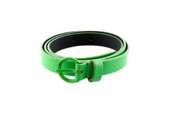 Green belt Royalty Free Stock Photo