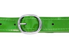 Green belt Royalty Free Stock Photos